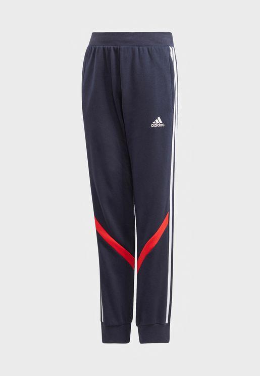 Youth Bold Sweatpants