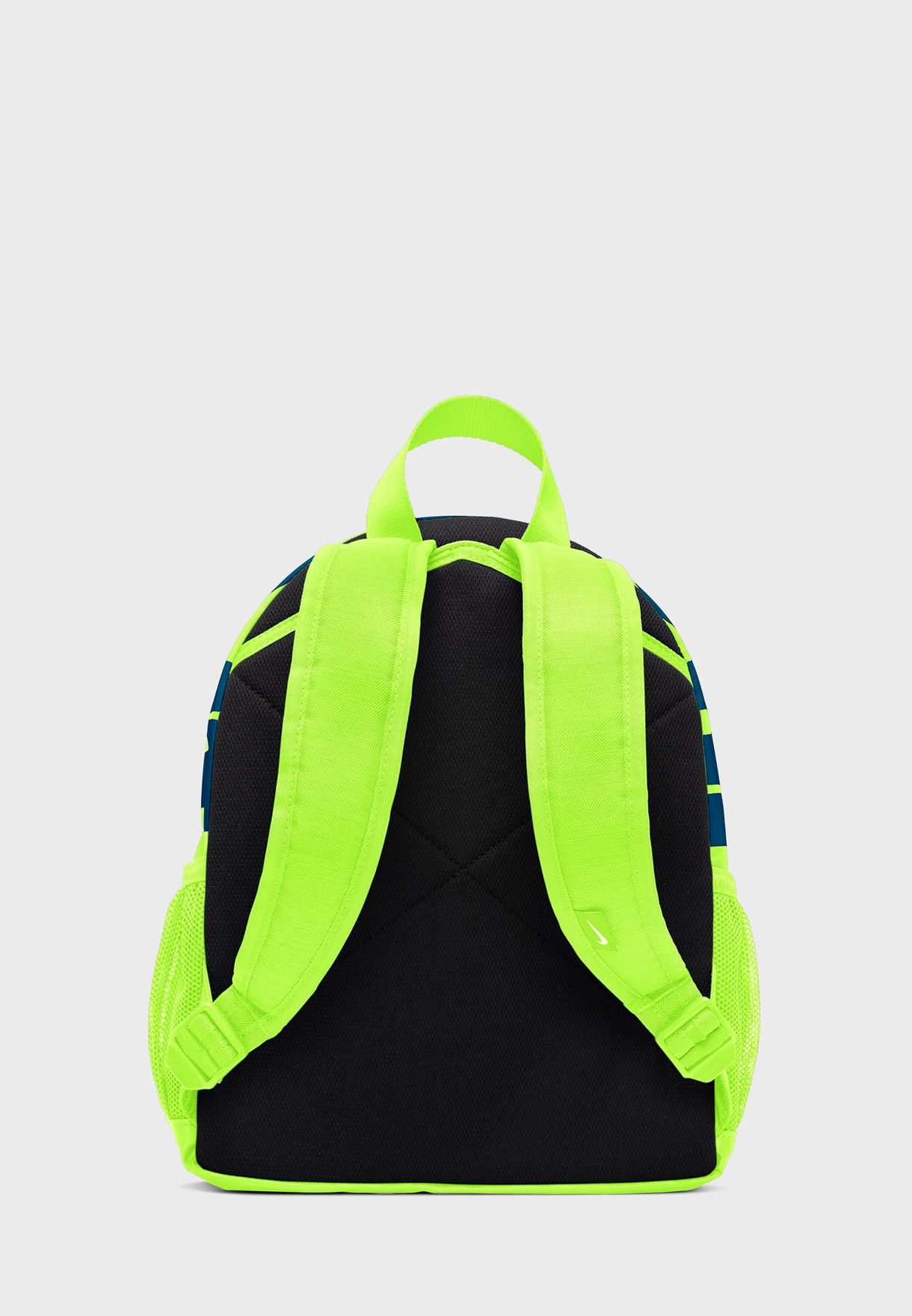 Brasilia Just Do It Mini Backpack