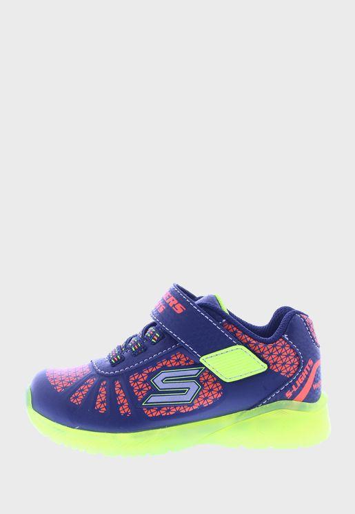 حذاء ايلومي-برايتس