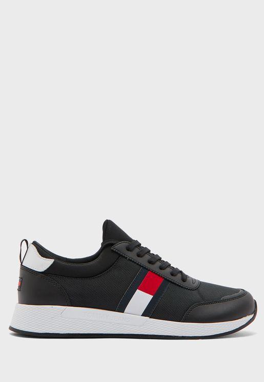 Flexi Lycra Sneaker