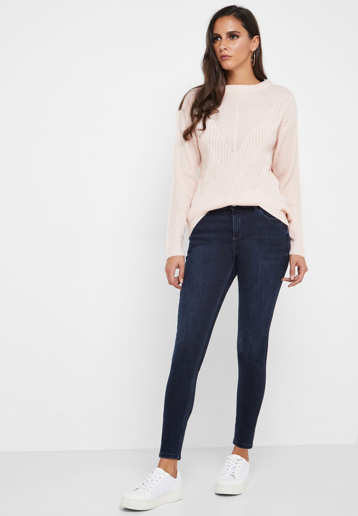 Darcy Regular Length Jeans