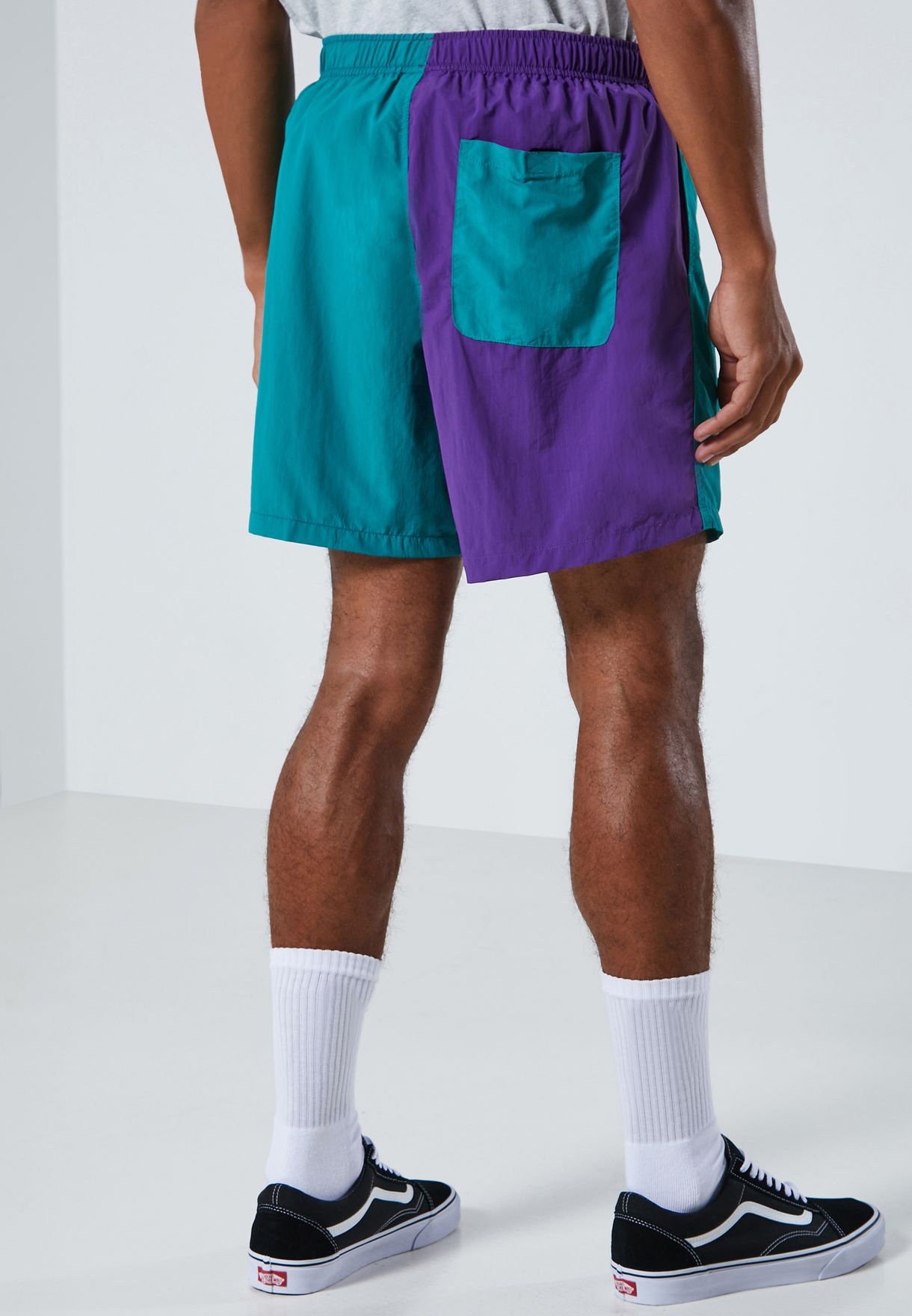Easy Relaxed Recess Shorts