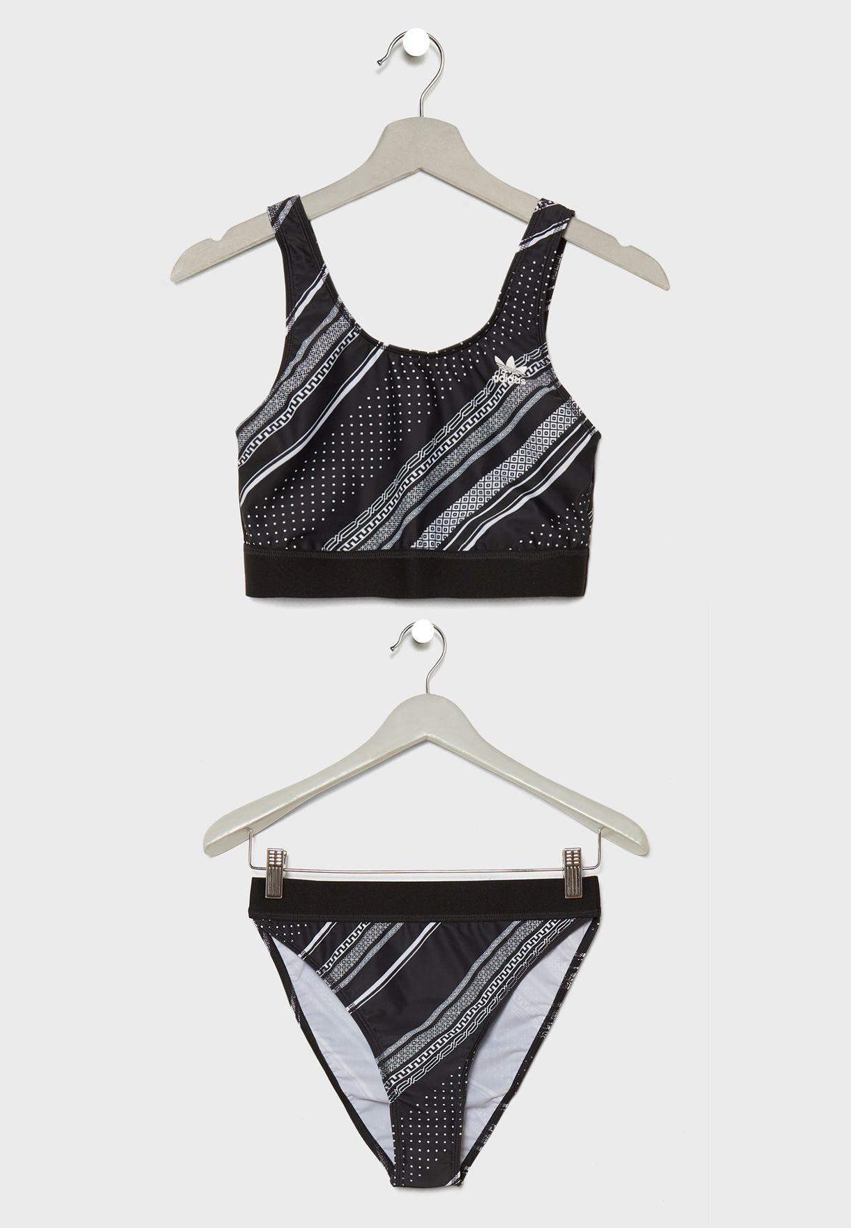 Trefoil Bikini