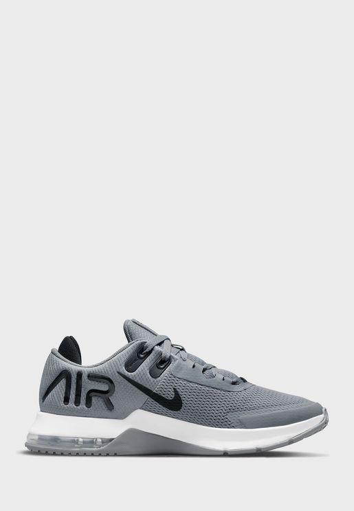 حذاء اير ماكس الفا ترينر 4