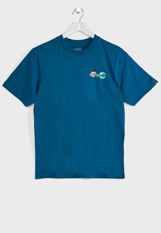 Youth Future Standard T-Shirt