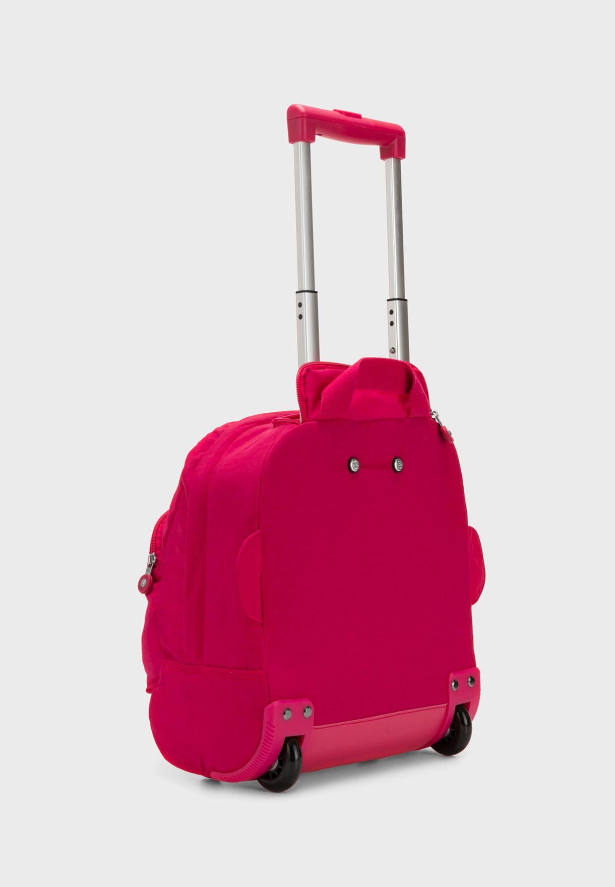 Big Wheely Backpack