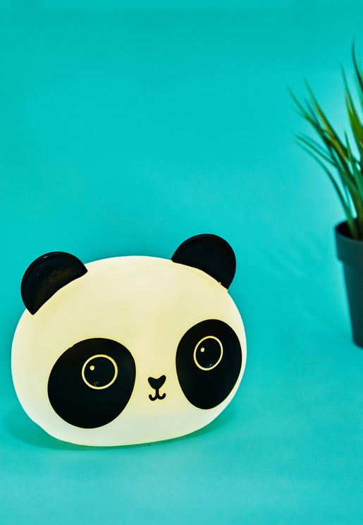 Akio Panda Night Light