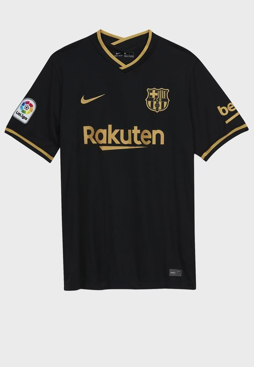 FC Barcelona Stadium Away 20/21 Jersey