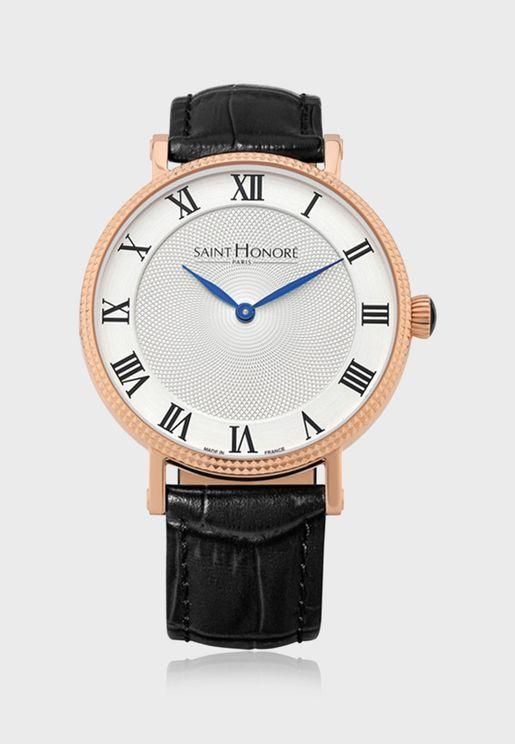 Trocadero Analog Watch