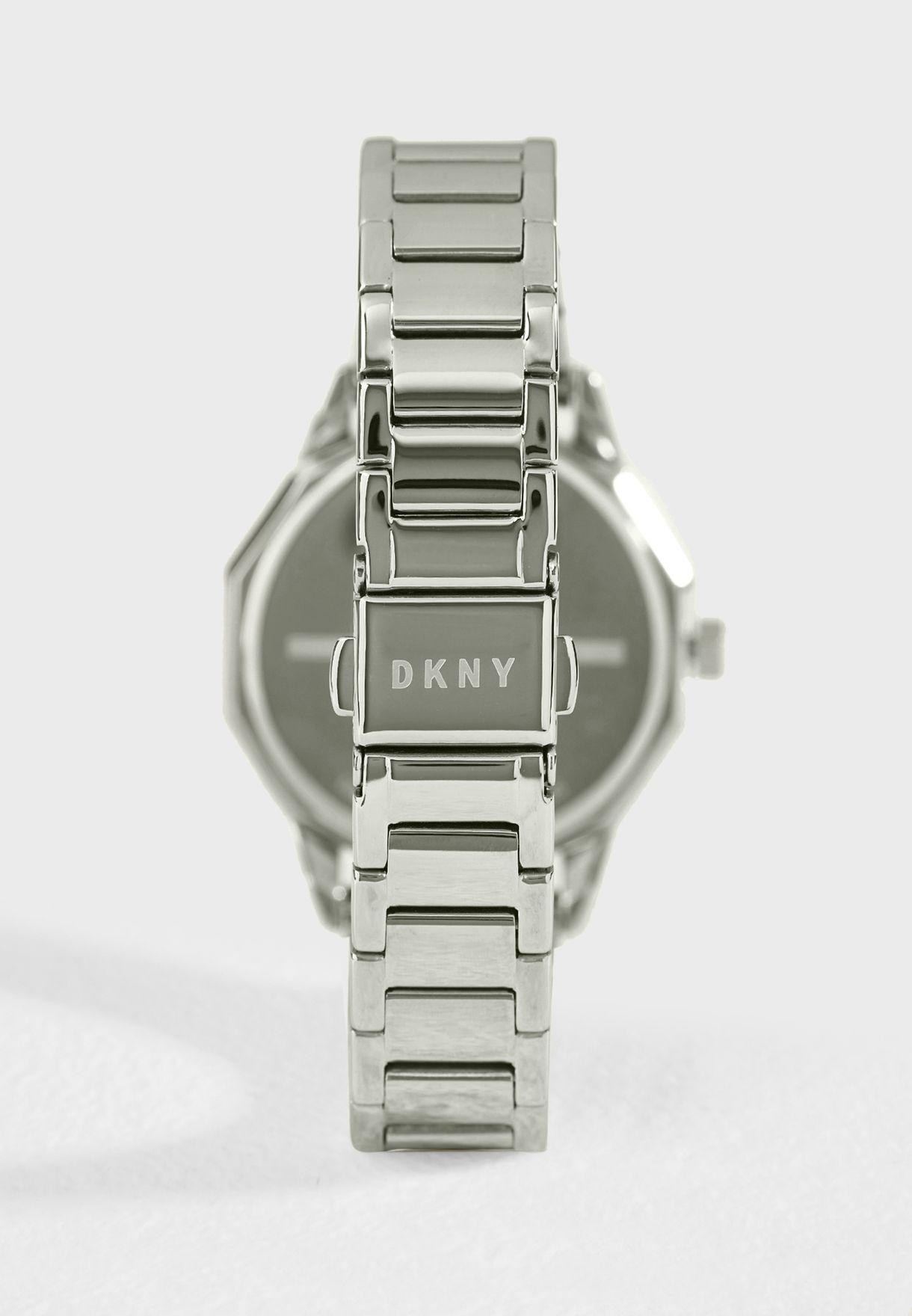 ساعة دائرية رسمية NY2793