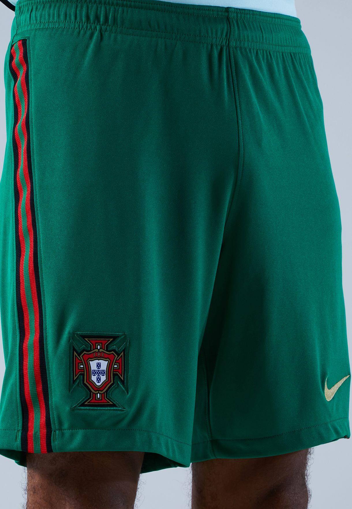 Portugal Stadium Shorts