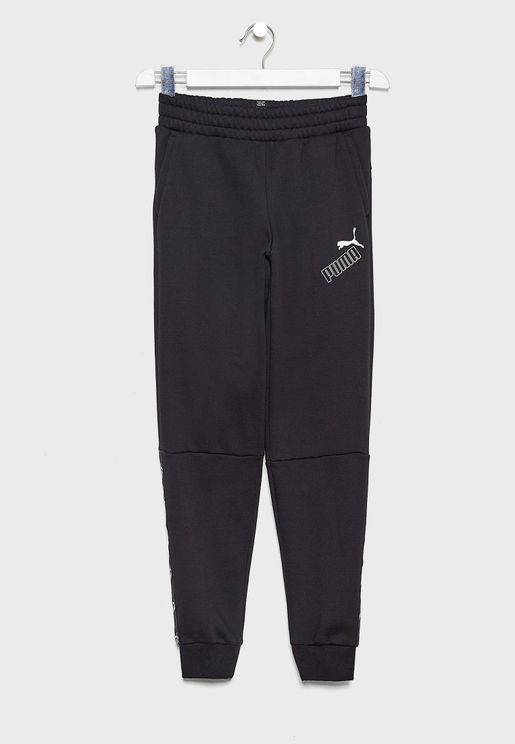 Kids Amplified Fleece Sweatpants
