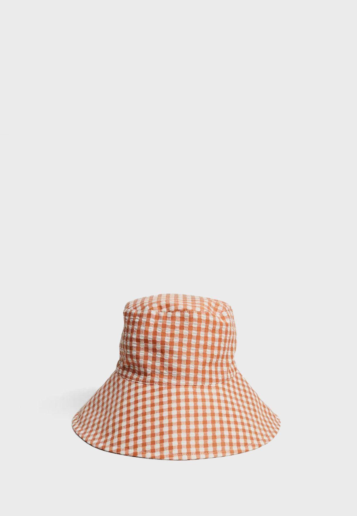 Picnic Bucket Hat
