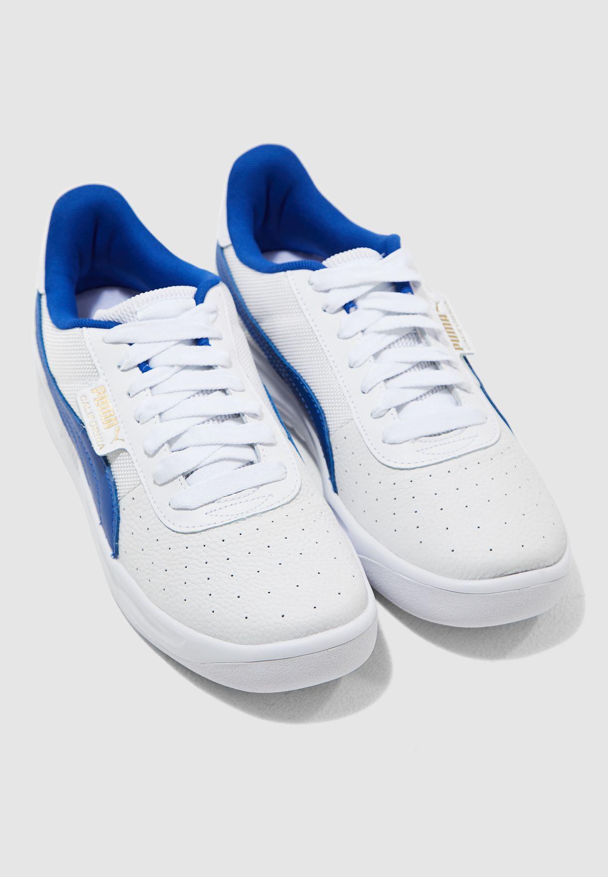 حذاء كاليفورنيا
