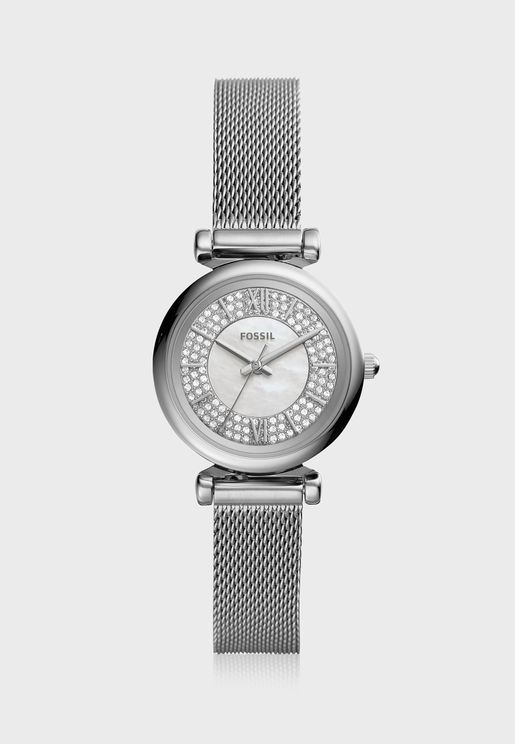 ES4837 Carlie Mini Analog Watch