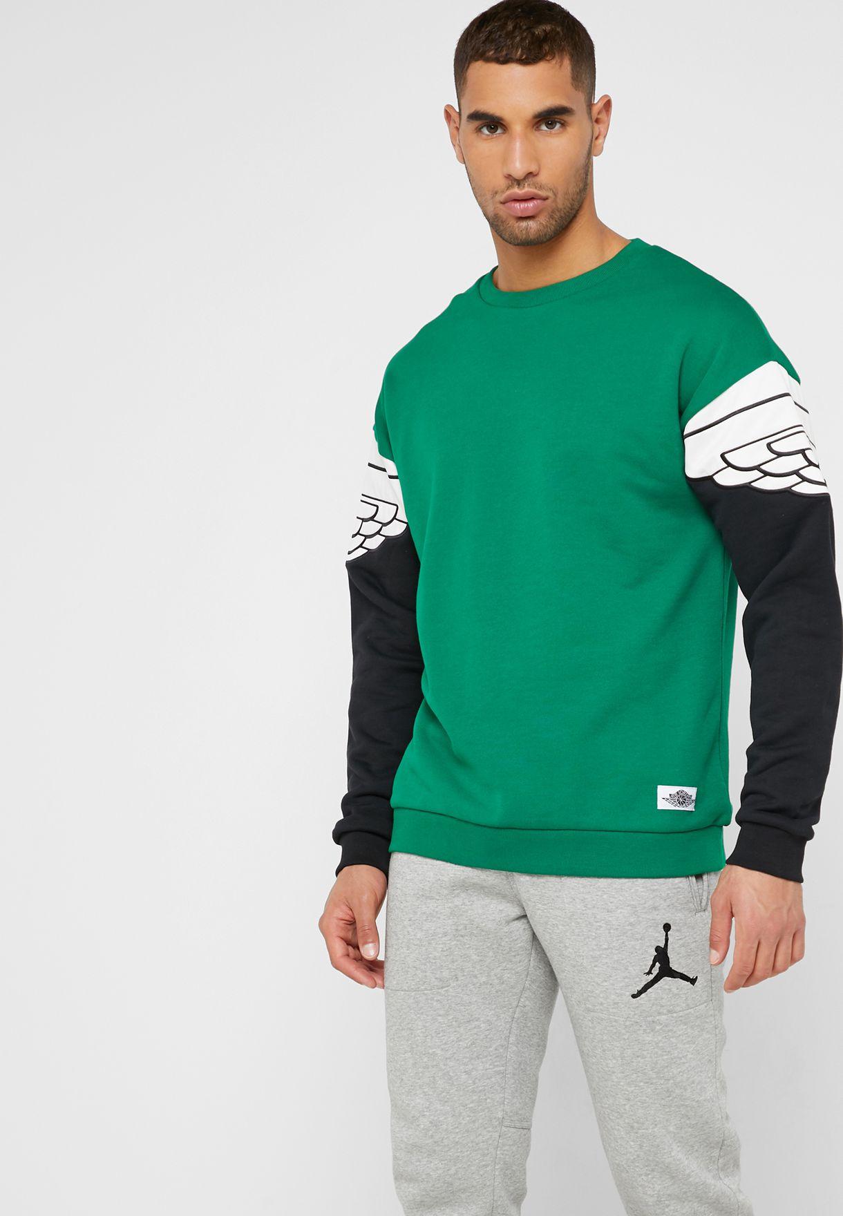 Jordan Wings Classic Sweatshirt