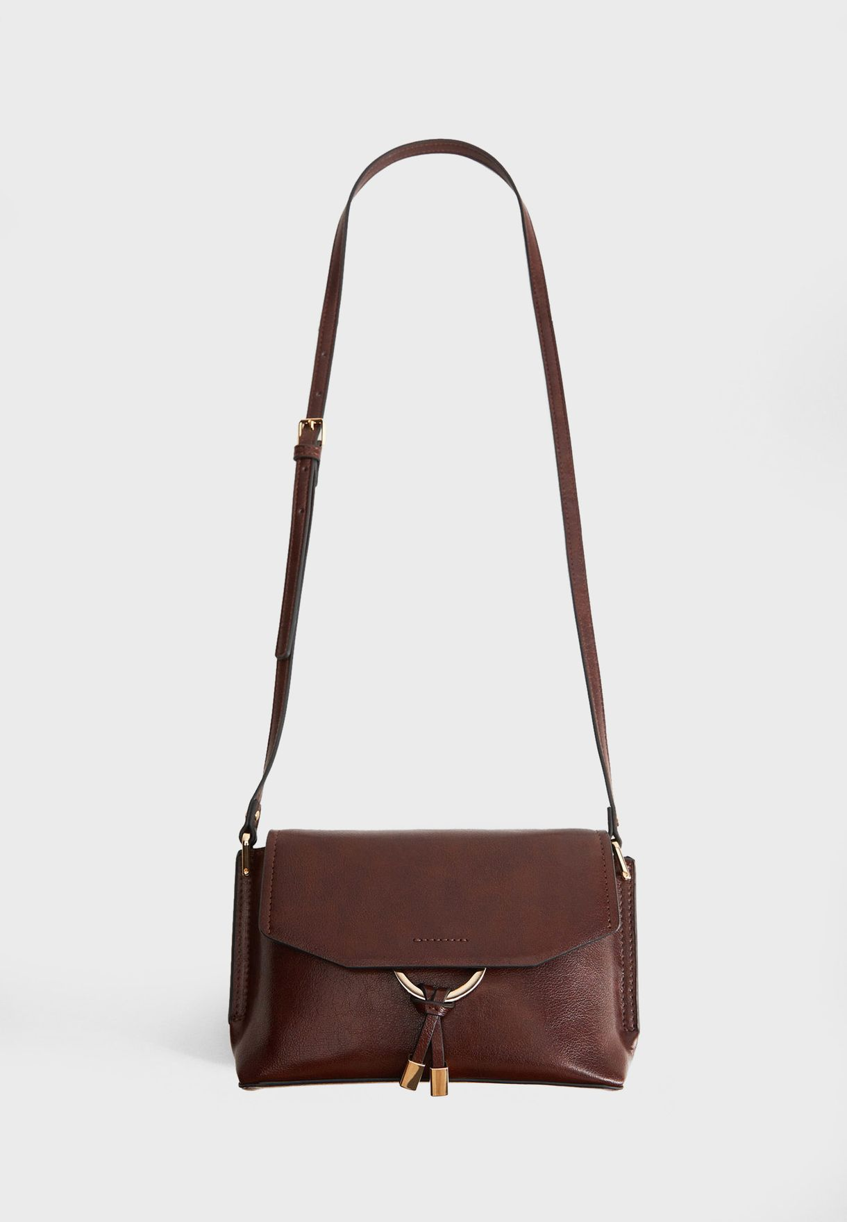 Frida Flap Over Crossbody
