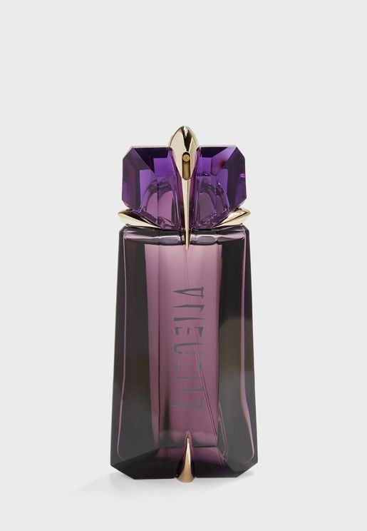 Thierry Mugler Alien Refillable Edp 90ml