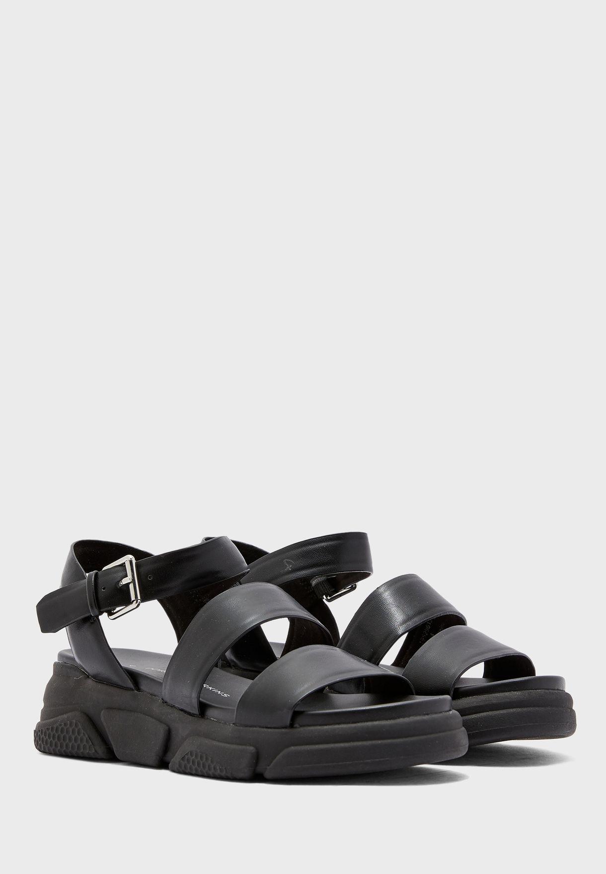 Fandango Flat Sandal