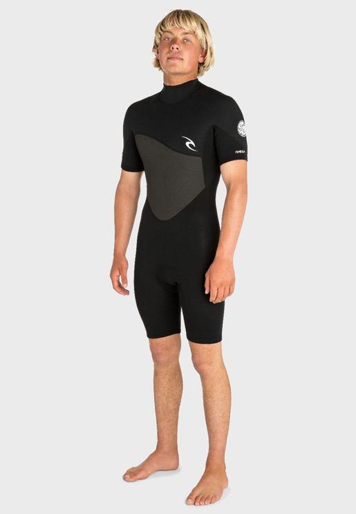 Omega 1.5Mm Springsuit Swimsuit