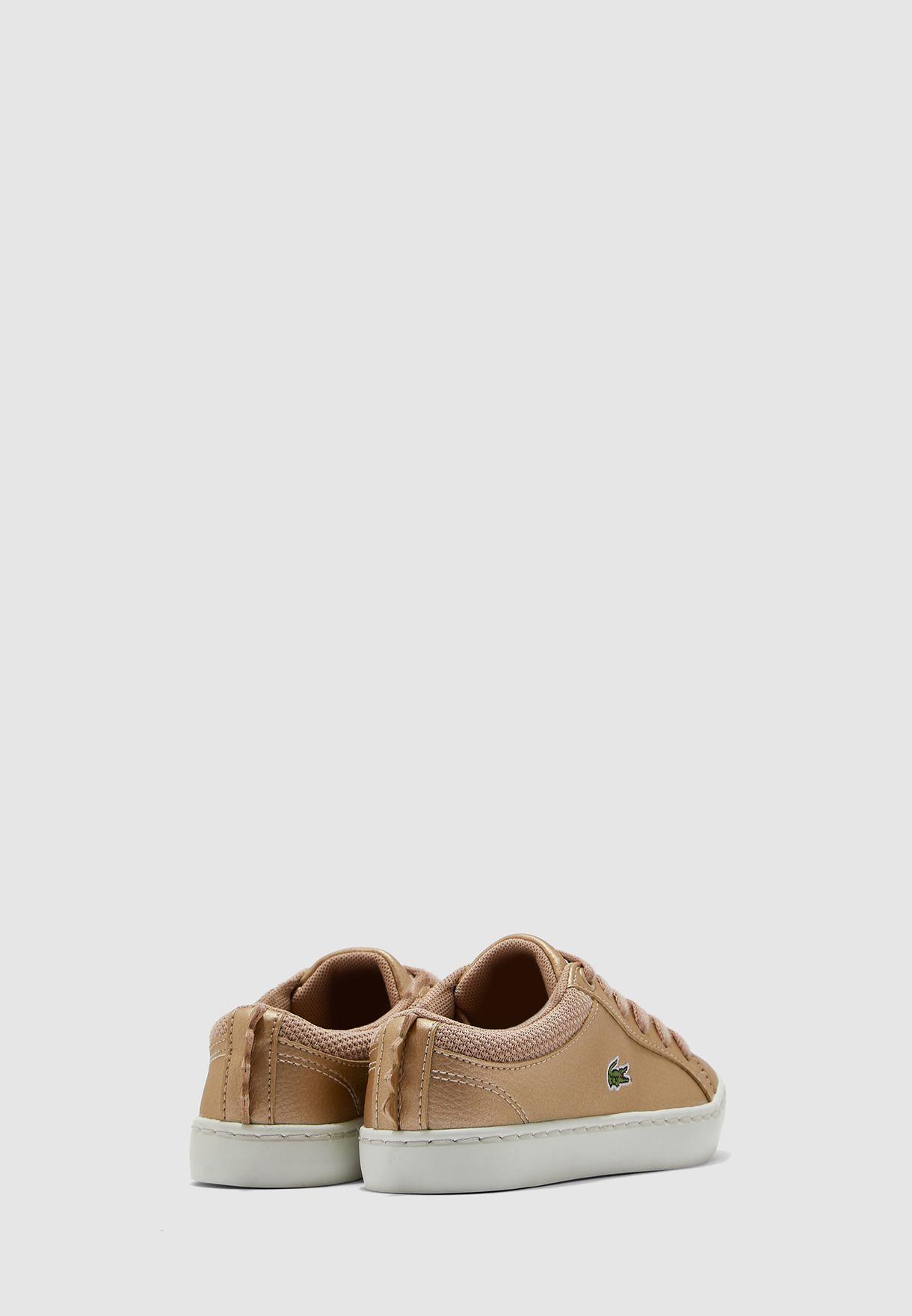 حذاء سنيكرز عصري ميتاليك