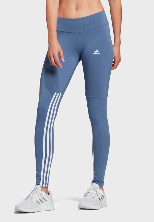 3 Stripe Leggings