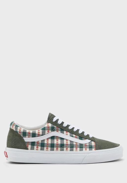 حذاء سبرينج دايز اولد سكول