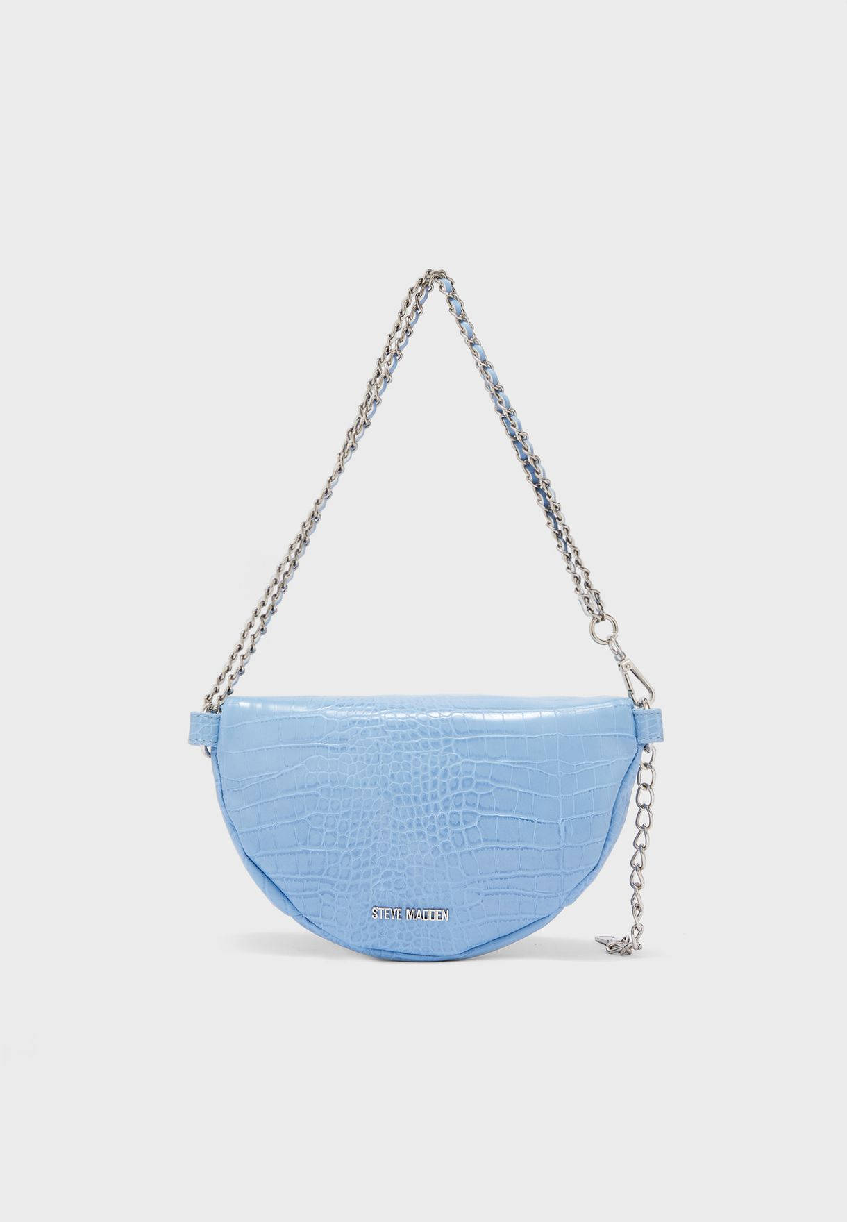Bida Moon Cut Crossbody