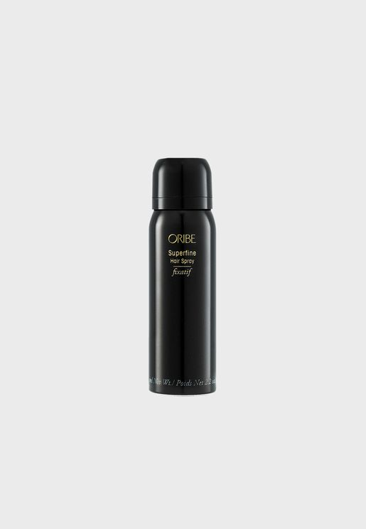 Superfine Hair Spray Purse Size 75ml