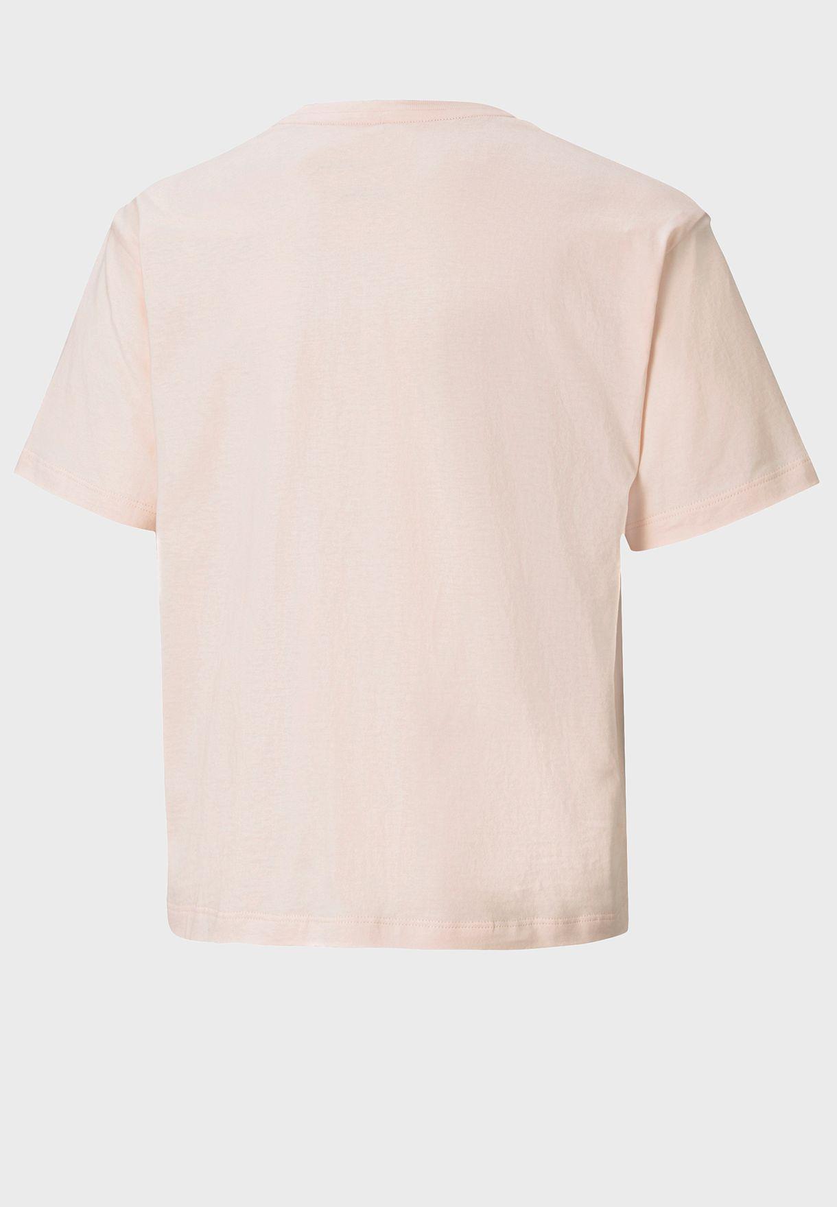 Youth Alpha T-Shirt