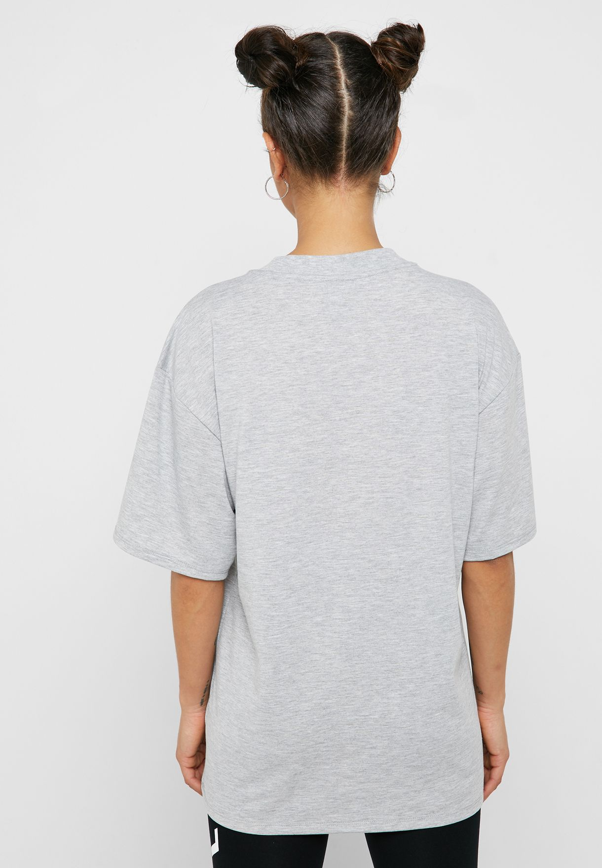 Logo Slim T-Shirt