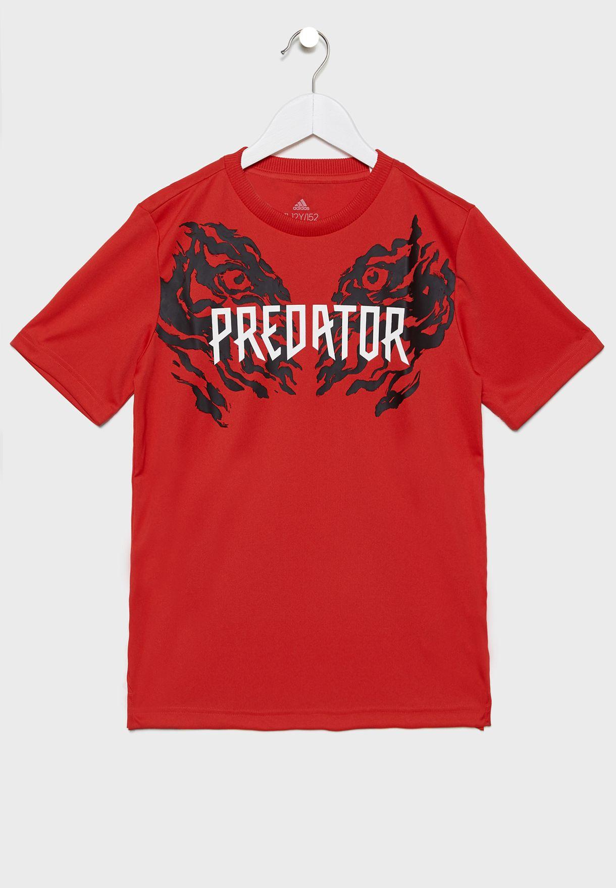 Youth Predator T-Shirt