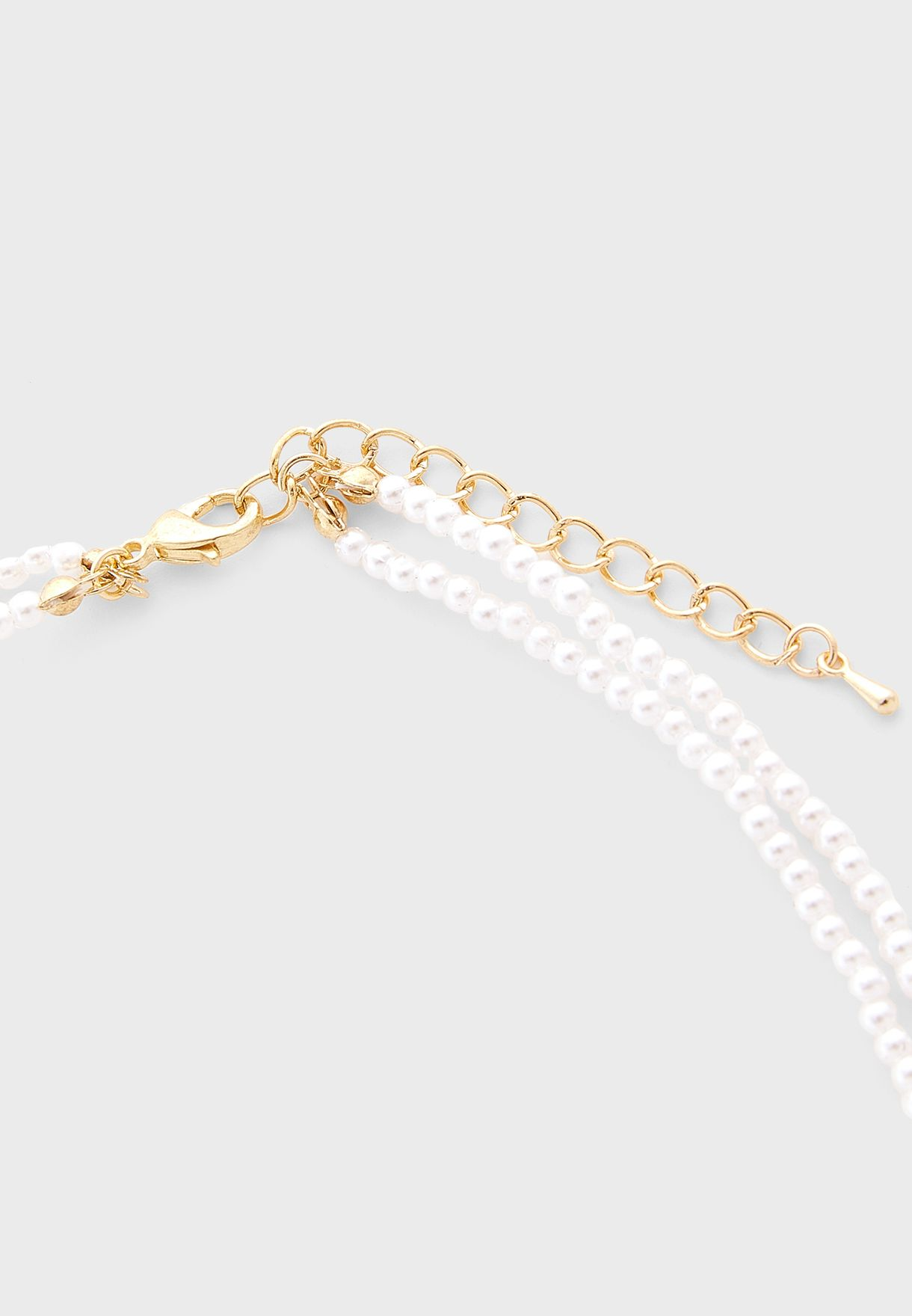 Casual Chain Necklace