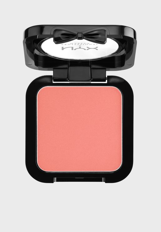 High Definition Blush - Amber