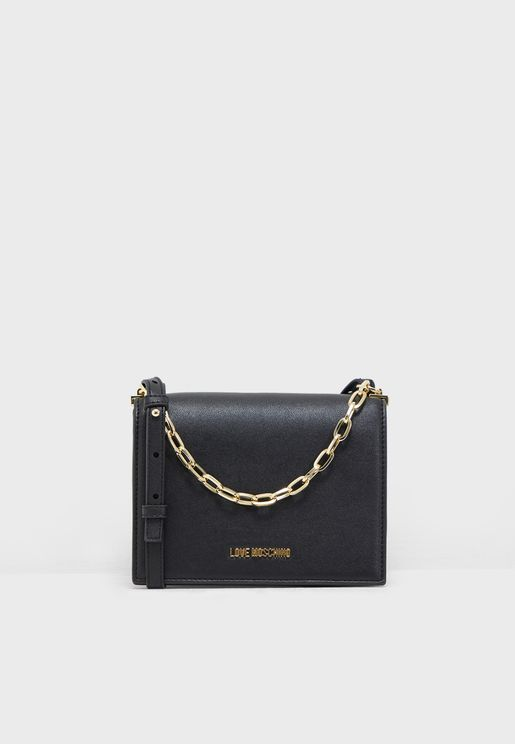 Chain Mini Satchel