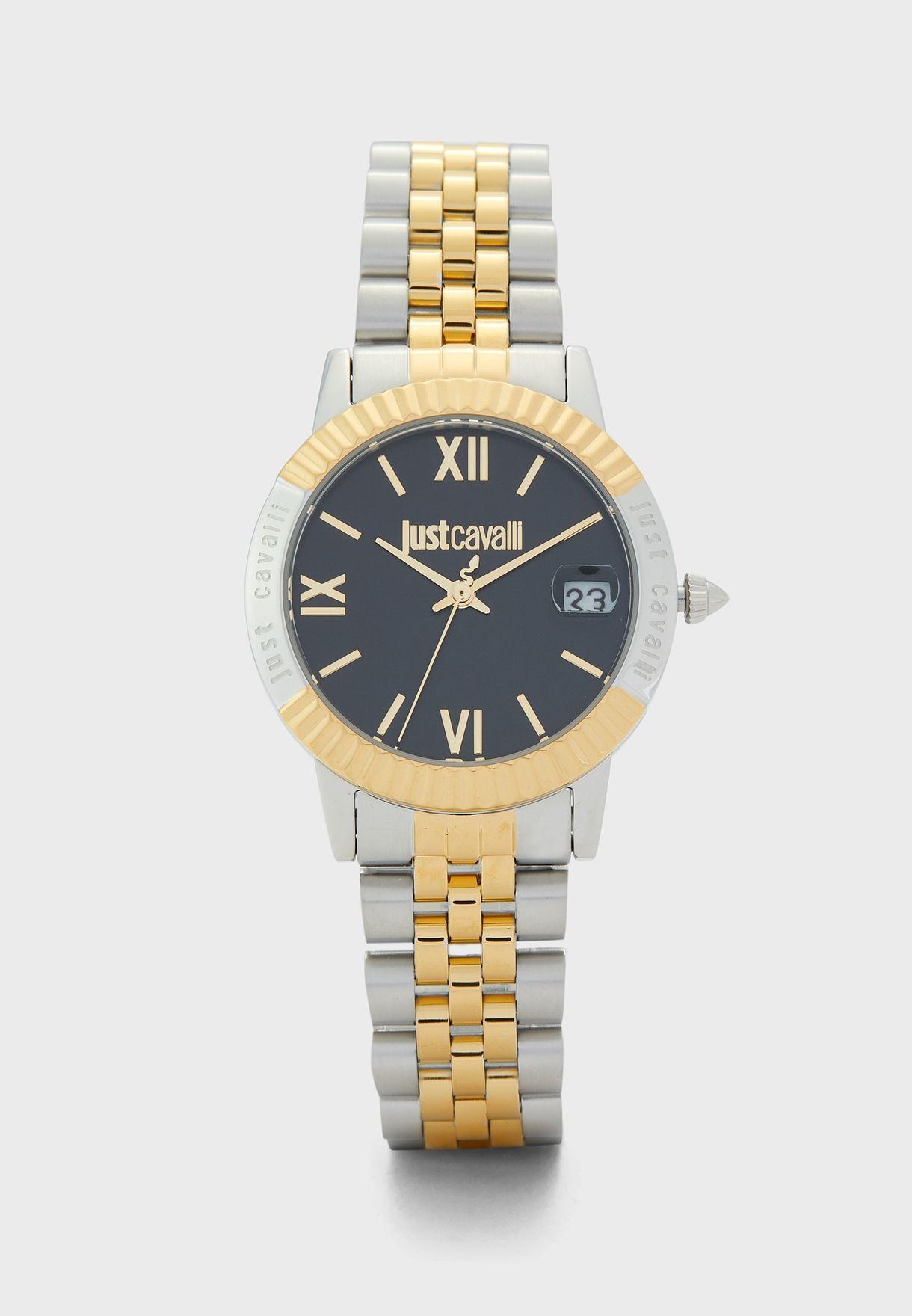 Jc1L171M0075 Analog Watche