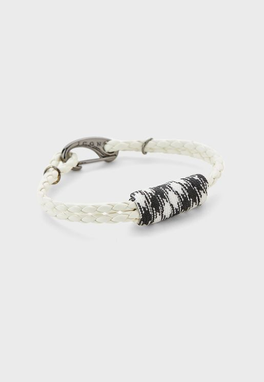 Scaling Heights Abseil Bracelet