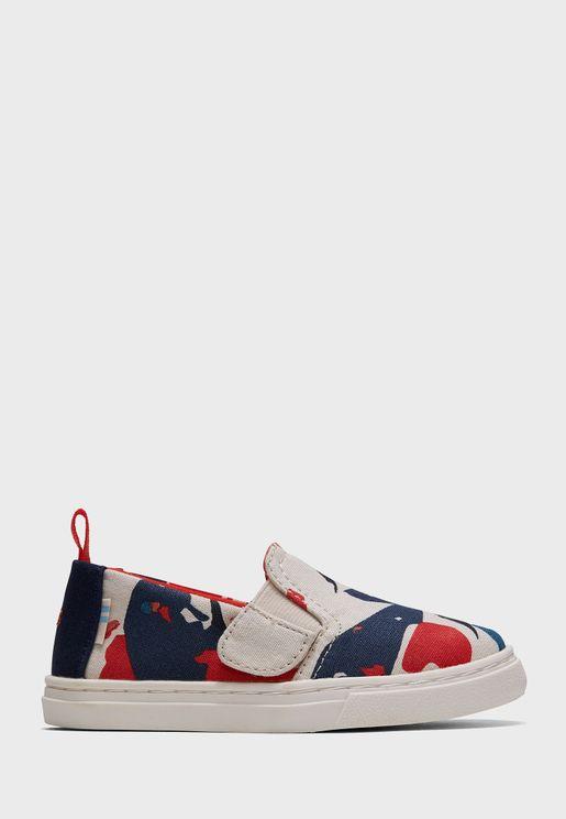 Kids Luca Sneaker