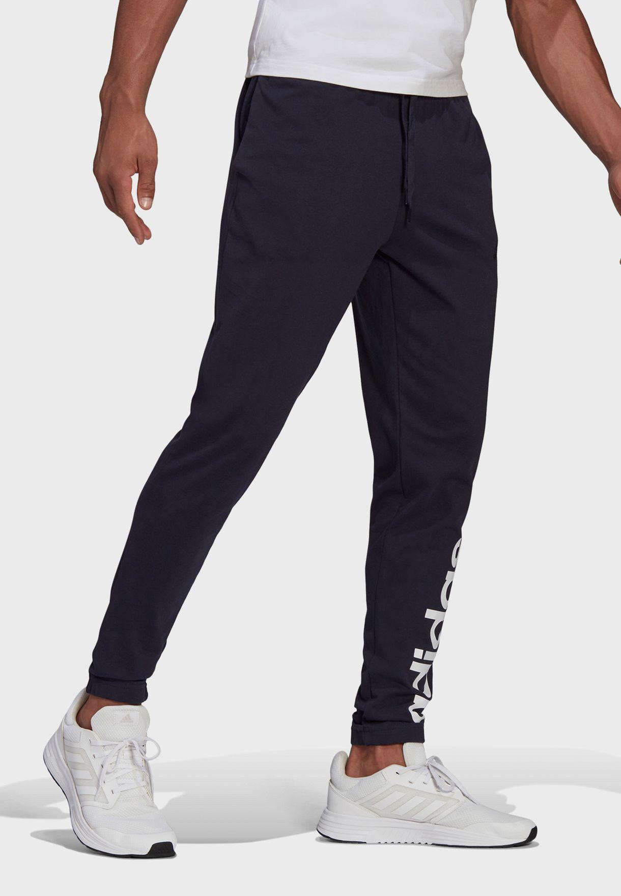 Linear Sweatpants
