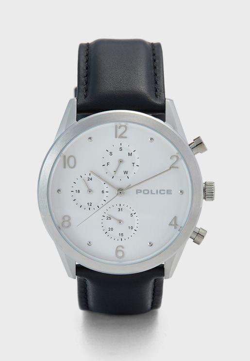 P 15922JS Silfra Watch