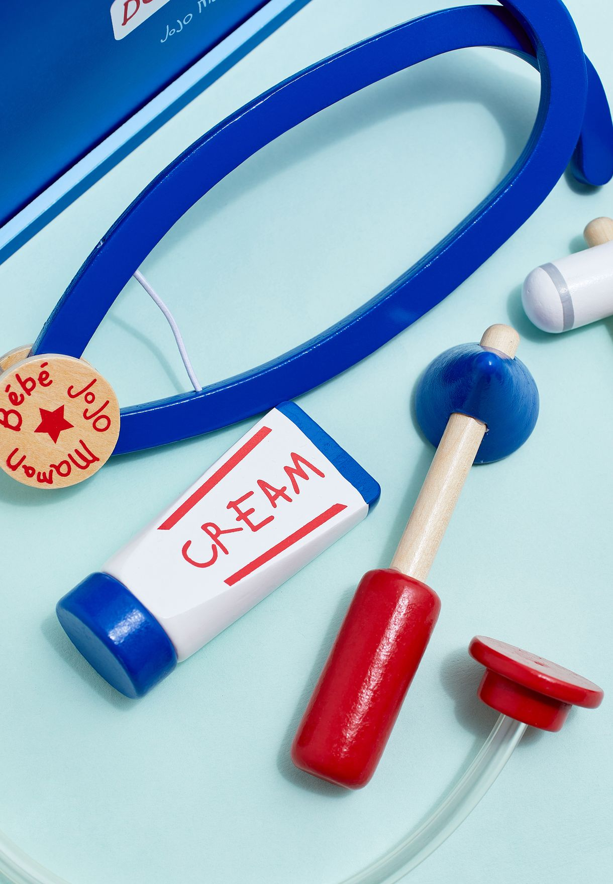 مجموعة الطبيب