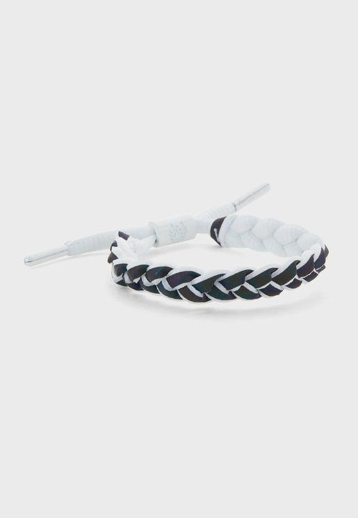 Aurora Braided Bracelet