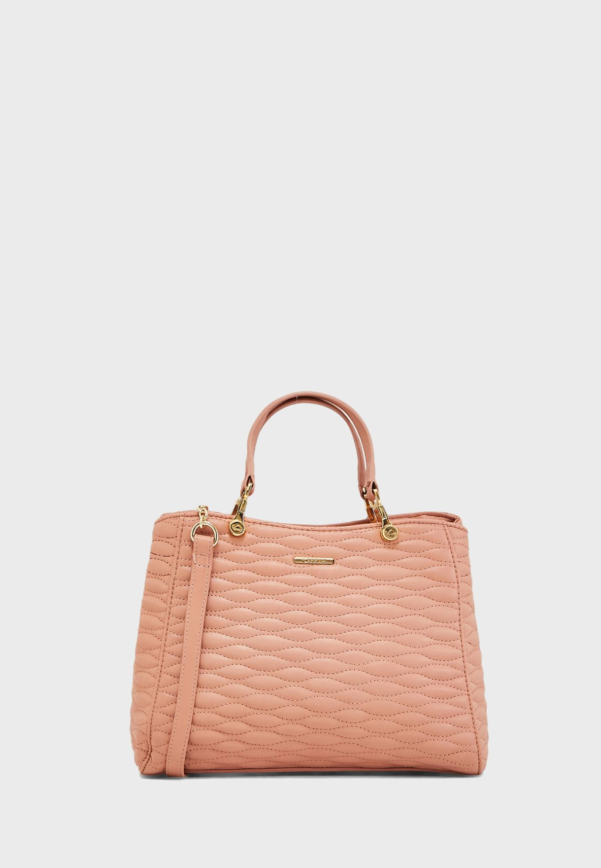 Quilted Tote