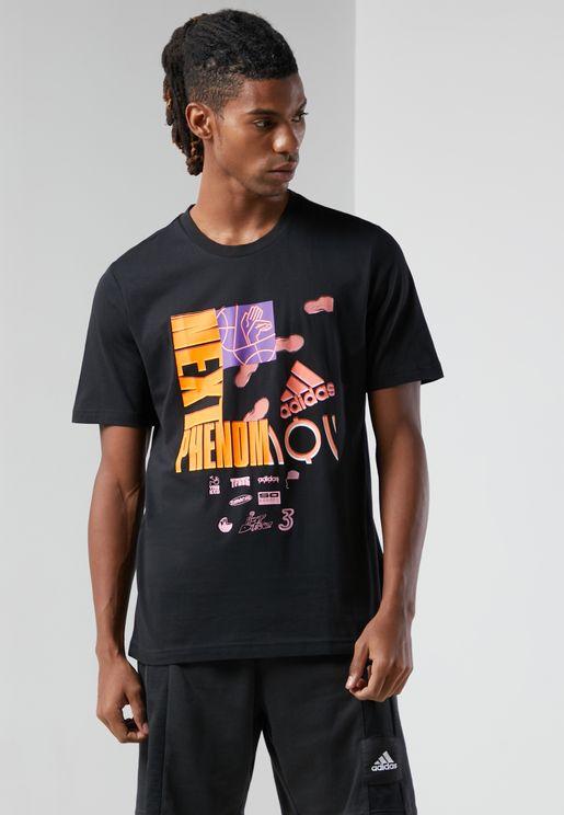 Phenom Back T-Shirt
