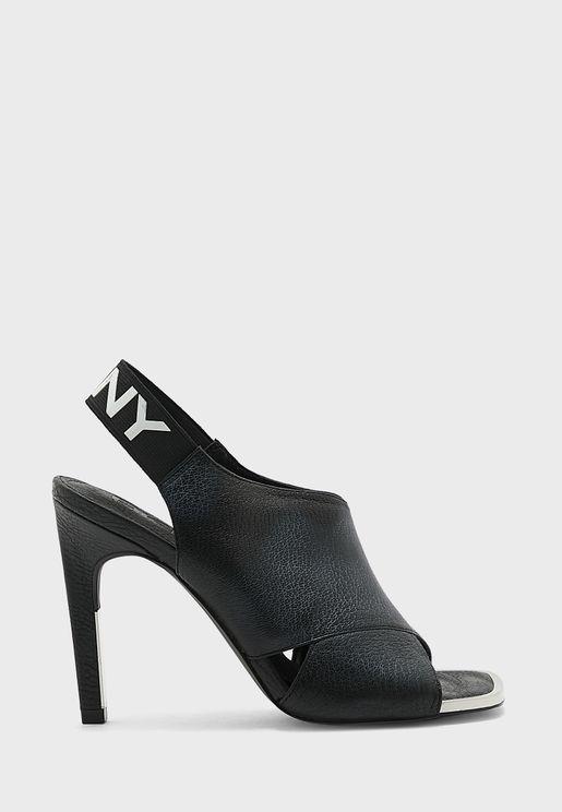 Alma High Heel Sandals