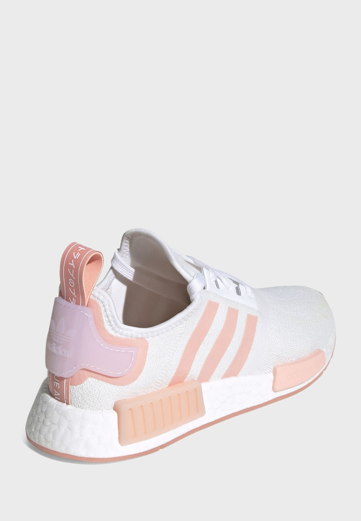 NMD_R1 Casual Women's Sneakers Shoes