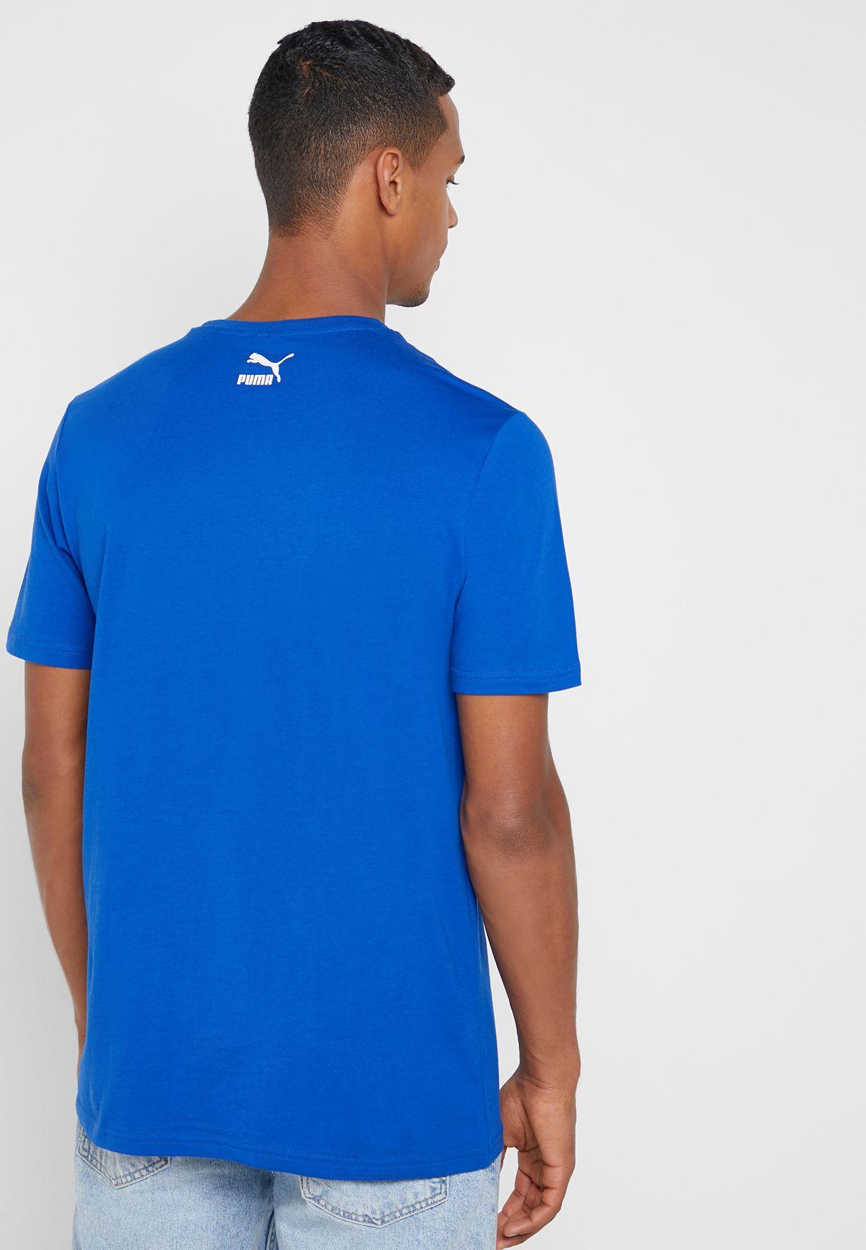 XTG Graphic T-Shirt