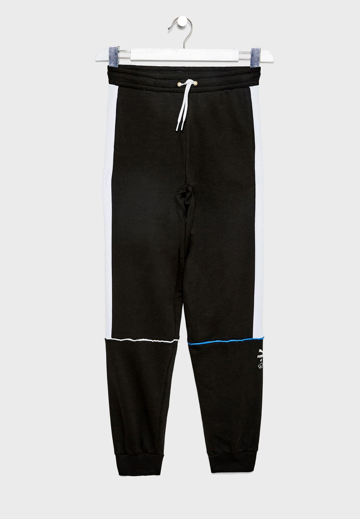 Kids Sega Sweatpants