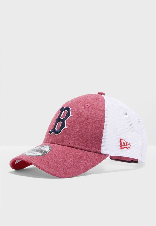 huge selection of 96eca 9c056 9Forty Boston Red Sox Summer League Cap. New Era. 9Forty Boston ...