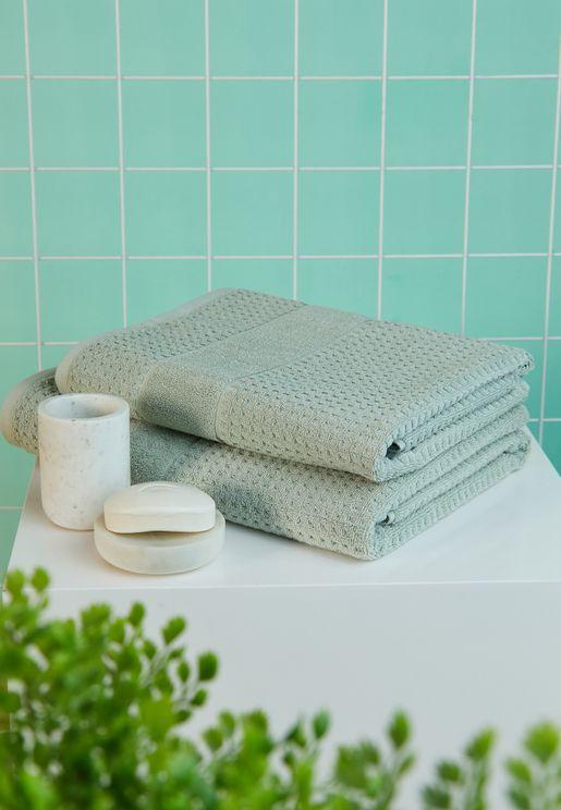 منشفة استحمام